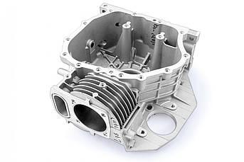 Блок двигателя на Мотоблок 178F (6 Hp Лошадиных Сил) (Ø 78,00) DIGGER