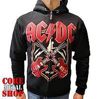 Толстовка AC/DC, фото 1