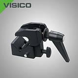 Зажим Visico SC-003 Super clamp, фото 7
