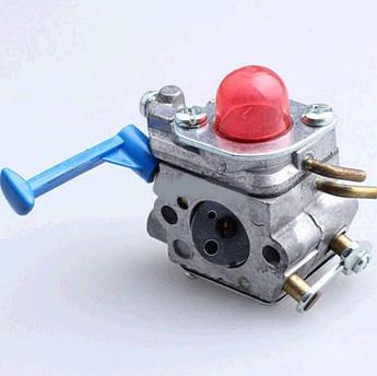 Карбюратор мотокосы для Хускварна (Husquarna) 125R/128R WOODMAN