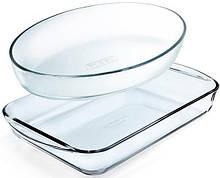 Набір форм для випічки Pyrex Essentials 900-SO-30 2 шт