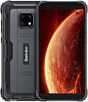 Blackview BV4900 Pro   Черный   IP68   4/64 Гб   NFC   4G/LTE   Гарантия, фото 1
