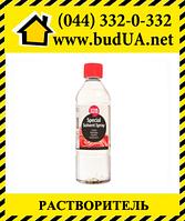 Разбавитель VIVACOLOR Special Solvent, 0,5 л