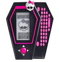 Кукольный игровой набор Монстер Хай Айкоффин - Monster High Electronic iCoffin Phone