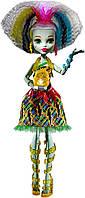 Кукла Монстр Хай Наэлектризованные Френки Штейн со светящимся питомцем - Monster High Electrified High Voltage, фото 1