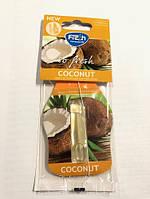 "Освеж.гель на зеркало  ""Fresh Way"" ""So Fresh Ampule""  4.5ml  Coconut"