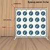 Пресс волл, бренд волл (конструкция для баннера) 2х2м+ баннер с печатью