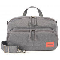 Фото-сумка Tucano Contatto Digital Bag Medium, Grey (CBC-M-G), фото 1