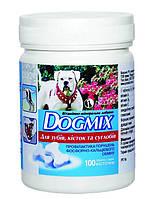 ВМД DOGMIX для зубов, костей и суставов
