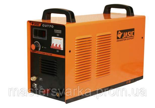 Апарат плазмового різання JASIC CUT 70 (L133)