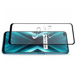Защитное стекло Full Glue 5D для Realme X3 SuperZoom (Mocolo 0,33 мм), фото 2