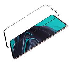 Защитное стекло Full Glue 5D для Realme X (Mocolo 0,33 мм), фото 3