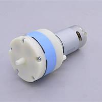 Электрический воздушный вакуумный насос 12В 12В, 13 л/мин