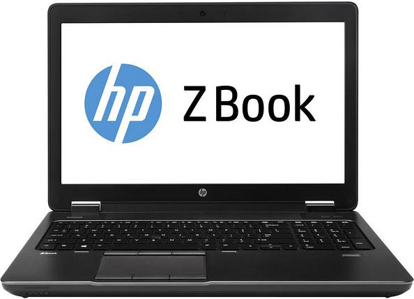 Ноутбук HP ZBook 15 G2-Intel-Core-i7-4810QM-2,80GHz-8Gb-DDR3-192Gb-SSD-W15.6-Web-NVIDIA Quadro K1100, фото 2