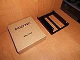 Переходник крепления SSD жесткого диска в отсек 3,5 компьютера CHIEFTEC, фото 2