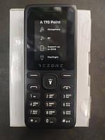 Кнопочный мобильный телефон Rezone A170 Point