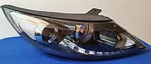 Фара Xenon передняя правая Kia Sportage 2010 -2015