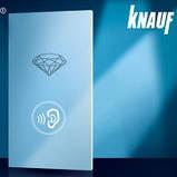 Звукоизоляционный гипсокартон Titan (Diamant) 12,5 мм (1200x2000 мм), фото 4