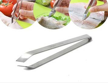Щипці для вилучення кісток риби