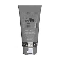 Крем-паста для волос с матовым эффектом ESTEL Professional ALPHA HOMME