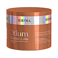 Маска-коктейль для окрашенных волос ESTEL Professional OTIUM COLOR LIFE 300 мл
