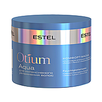 Комфорт-маска для интенсивного увлажнения волос ESTEL Professional OTIUM AQUA 300 мл