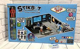 Stikbot studio| Стикбот студия Космический Корабль JM-06C