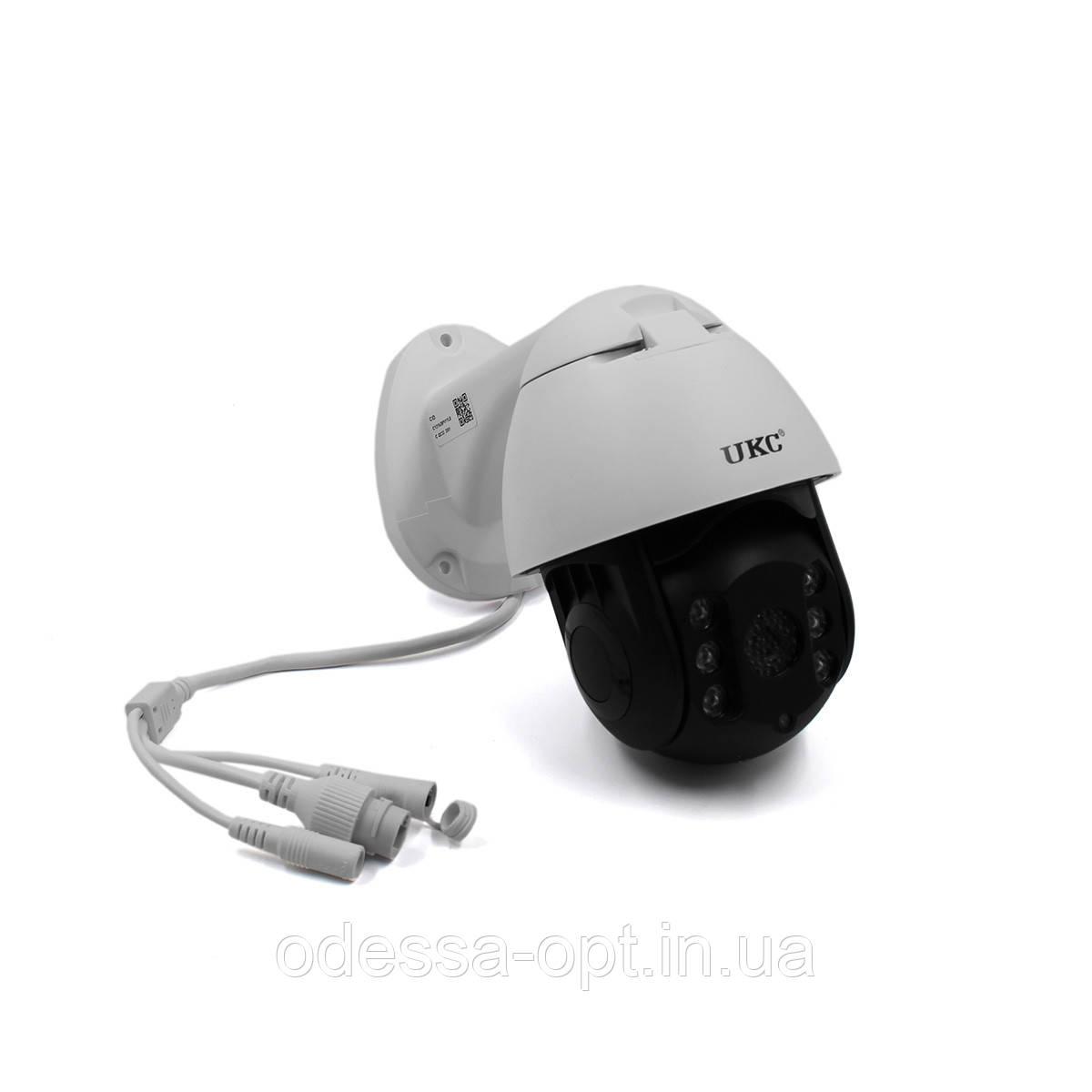 Камера CAMERA CAD 19HS WIFI 360/90 IP 2.0mp уличная