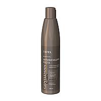 Шампунь- активация роста для всех типов волос ESTEL Professional CUREX GENTLEMAN 300 мл