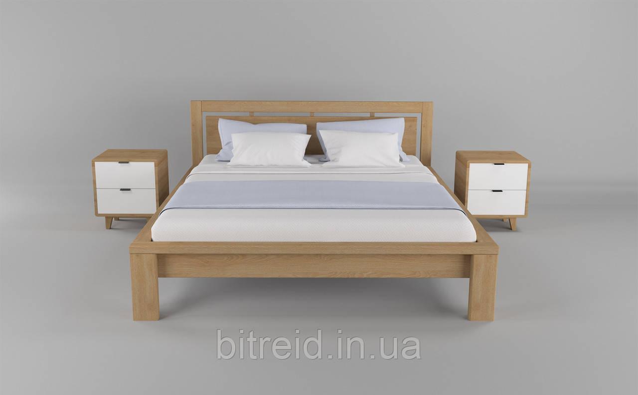 Двоспальне ліжко Фаджіо