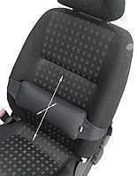Ортопедическая подушка-валик EKKOSEAT под спину для авто