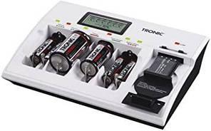 Зарядное устройство для аккумуляторов TRONIC
