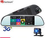 Кабель 15 метров для задней камеры на зеркало или панель Android 3G (Junsun и др) AV 2,5мм 5 контактов 5 pin, фото 3