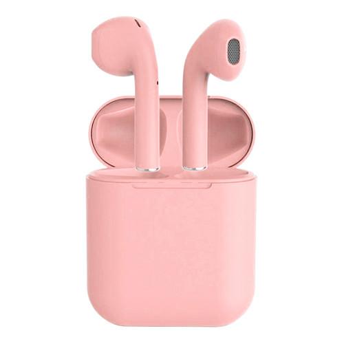 Беспроводные bluetooth-наушники LePro 13i Pink