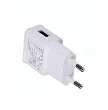 Мережевий зарядний пристрій блок Samsung ETA-U90EVE 1 USB 5V 2A