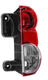 Фонарь задний правый для Nissan NV200 2009-16