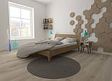 Двоспальне ліжко Вайде, фото 4