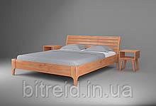 Двоспальне ліжко Вайде