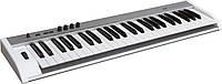 MIDI клавиатура Egosystems KeyControl 49 XT