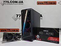 Игровой компьютер, AMD Ryzen 7 2700x 4.30GHz (16 потоков), 16ГБ DDR4, SSD 240ГБ, RX 5500XT 8ГБ, Новый ПК, фото 1