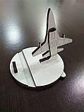"""Подставка под смартфон """"Самолет - истребитель"""", фото 2"""