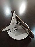"""Подставка под смартфон """"Самолет - истребитель"""", фото 4"""