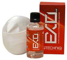 Gtechniq EXO супергидрофобное защитное покрытие (50 мл), фото 2