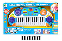Синтезаторы, пианино, клавесины