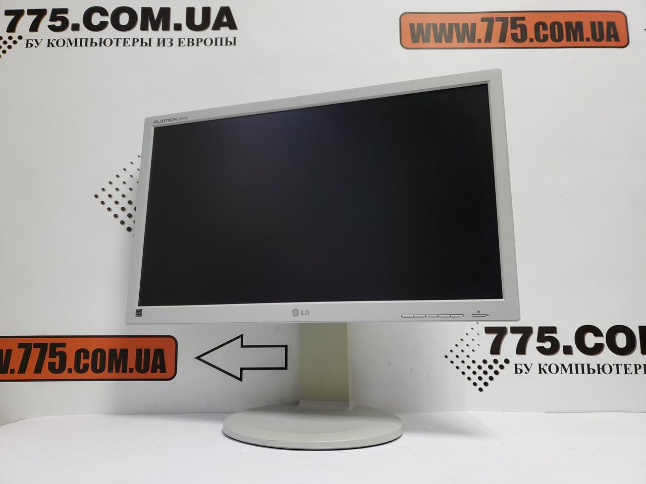 """Монитор 23"""" LG 231PX E-IPS WLED (1920x1080), класс С"""