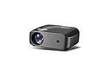 Проектор F10 UTM WIFI 1280х800 Black, фото 3