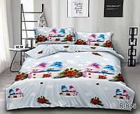 ТМ TAG Комплект постельного белья с компаньоном R845
