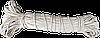 Шнур плетений бавовняний 5,0 мм * 100 м