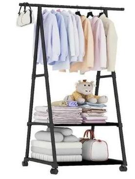 Передвижная вешалка для одежды THE NEW COAT RACK