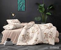 ТМ TAG Комплект постельного белья с компаньоном R2242
